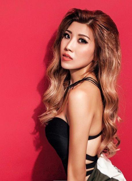 Trang Phap - Tu 'hot girl viet nhac' den chu nhan loat ca khuc dinh dam - Anh 1