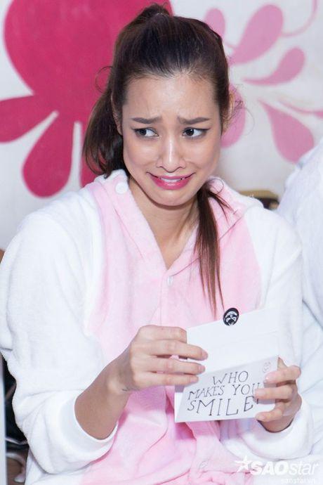 Lilly Nguyen, Mai Ngo nhang nhit 'hoa thu' tai buoi offline - Anh 10