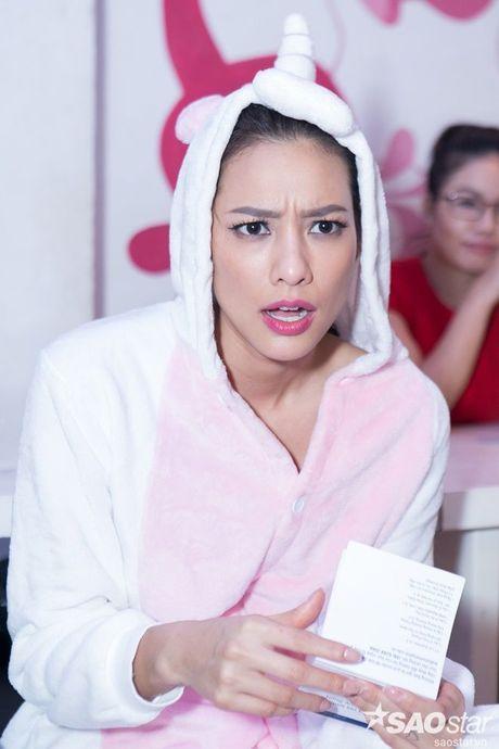 Lilly Nguyen, Mai Ngo nhang nhit 'hoa thu' tai buoi offline - Anh 4