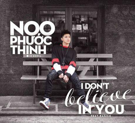 Noo Phuoc Thinh khoe anh dien trai tai Han, doi ke hoach tung 'bom tan' sat gio G - Anh 2