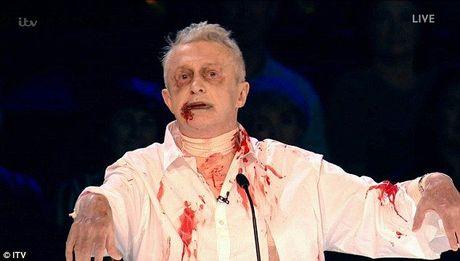 'Zombie' dong loat do bo khien giam khao X-Factor hoang loan khong ngung - Anh 3