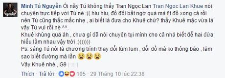 Tu su vu Lan Khue - Minh Tu: lieu nguoi mau Viet co dang hoat dong chi vi vi tri vedette? - Anh 4