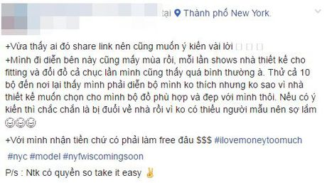Tu su vu Lan Khue - Minh Tu: lieu nguoi mau Viet co dang hoat dong chi vi vi tri vedette? - Anh 9