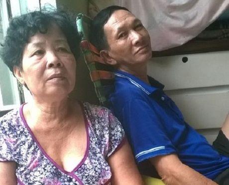 Chan dung vi Hoang tu that the phai hanh nghe va xe o Can Tho - Anh 2
