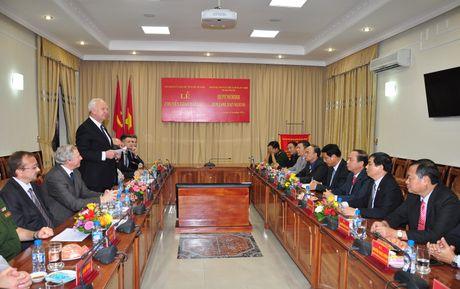 Nga ban giao van ban xay Lang Chu tich Ho Chi Minh cho Viet Nam - Anh 1