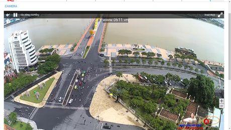 Da Nang: Bat dau xu phat vi pham giao thong qua Camera giam sat tu ngay 1.11 - Anh 1