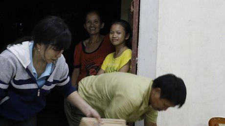 Sau con lu du, mung roi nuoc mat vi hoc sinh khong bo hoc - Anh 3