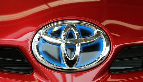 Toyota do dam tim co hoi o thi truong chia se xe - Anh 1