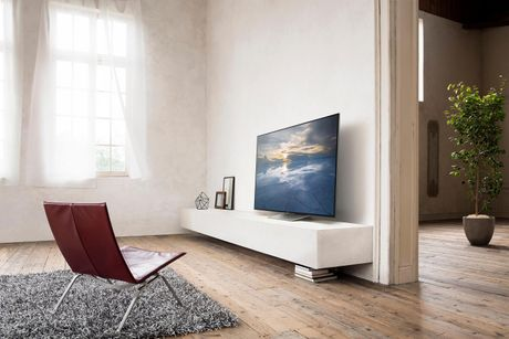 TV Sony Bravia X9300D va thiet ke chinh phuc nguoi tieu dung Viet - Anh 3