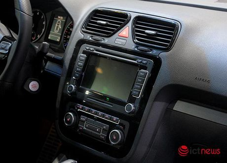 Volkswagen Scirocco R tro lai thi truong Viet sau mot thoi gian vang bong - Anh 15