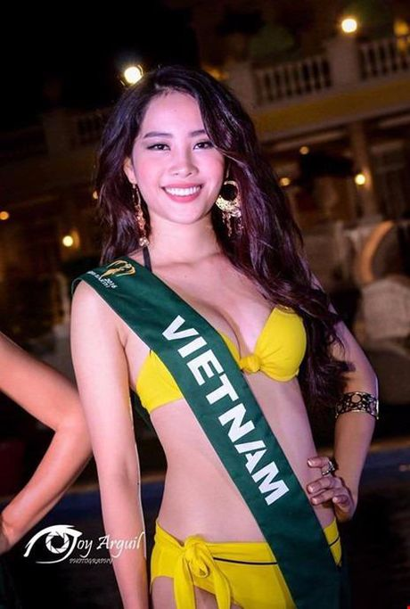 Vi sao Nam Em truot top 4 Hoa hau Trai dat? - Anh 7