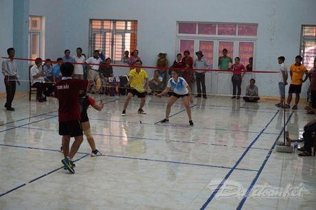 Ngay hoi Van hoa- The thao khu dan cu huyen Nui Thanh - Anh 3