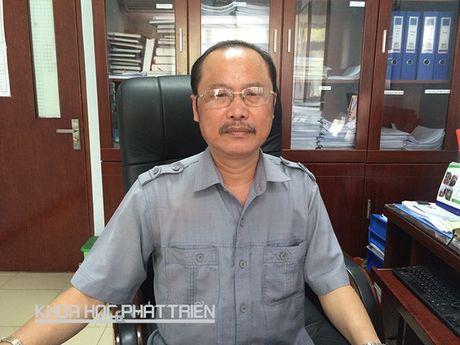 TS Nguyen Van Trong - Pho Cuc truong Cuc Chan nuoi: Khong the chi ho tro vai chuc trieu dong moi giong - Anh 1