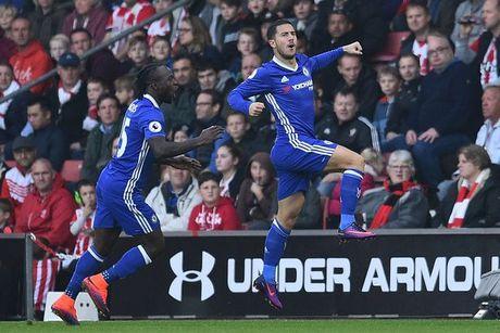 Nghich canh Conte - Mourinho: Ke bay cao, nguoi chim sau - Anh 1