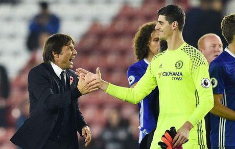 Nghich canh Conte - Mourinho: Ke bay cao, nguoi chim sau - Anh 2