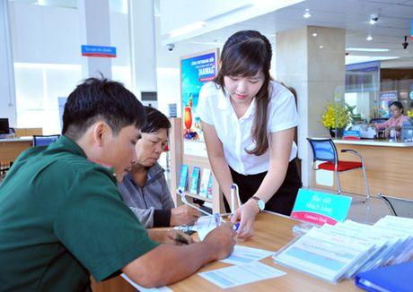 VietinBank: Loi nhuan tang truong manh, no xau thap nhat nganh - Anh 1