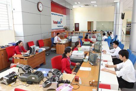 VietinBank: Loi nhuan tang truong manh, no xau thap nhat nganh - Anh 2