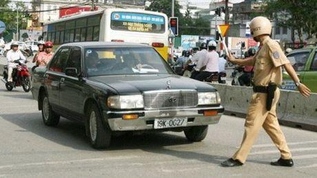 Nhung loi thuong gap nhung tai xe Viet it de y - Anh 2