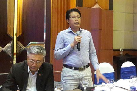 Nong dan phai… noi doi moi vay duoc von ngan hang? - Anh 1