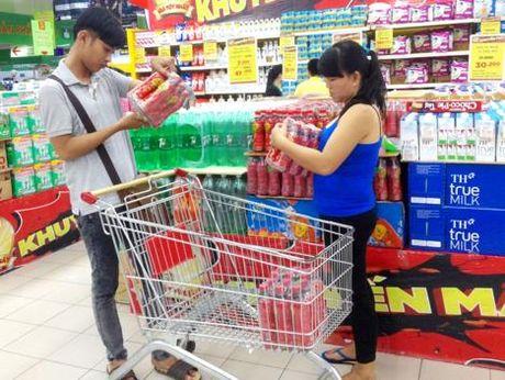 Tan Hiep Phat cong khai day chuyen san xuat len internet - Anh 11