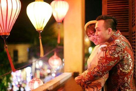 Tran Thanh tung anh Halloween sau tin don cuoi Hari Won - Anh 1