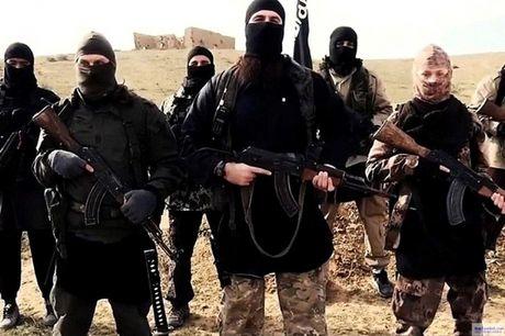 That thu o Mosul, IS se trut gian sang chau Au? - Anh 1