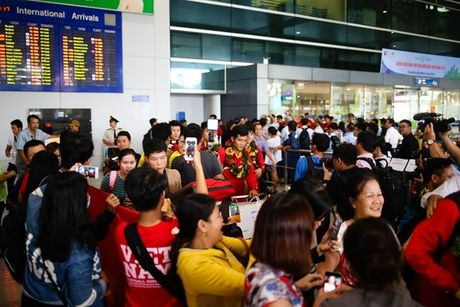 Lo ke hoach U19 Viet Nam chuan bi cho U20 World Cup - Anh 2