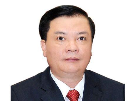 Tam lui Ke hoach tai chinh - ngan sach nha nuoc 3 nam - Anh 1