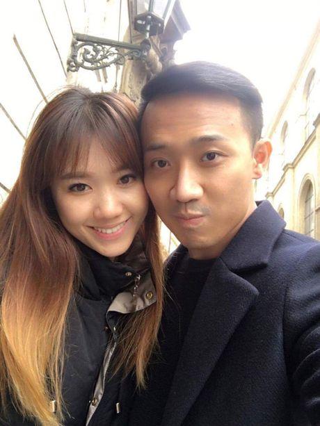 Showbiz 31/10: Nam Em sap tien than, Tran Thanh chot cuoi Hari Won - Anh 2