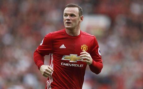 MU cho phep Wayne Rooney tu quyet tuong lai - Anh 1