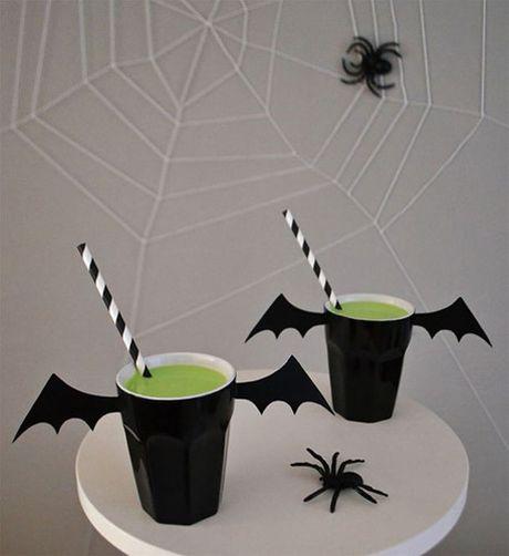 Mon an 'hoa trang' son da ga vao ngay Halloween nhung kho the bo qua - Anh 5