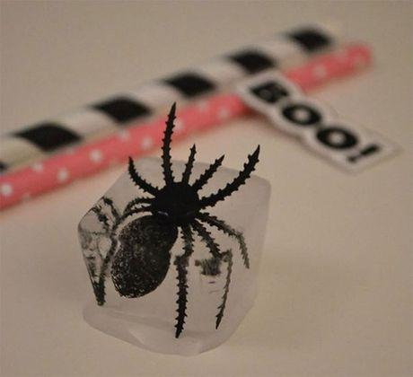 Mon an 'hoa trang' son da ga vao ngay Halloween nhung kho the bo qua - Anh 6