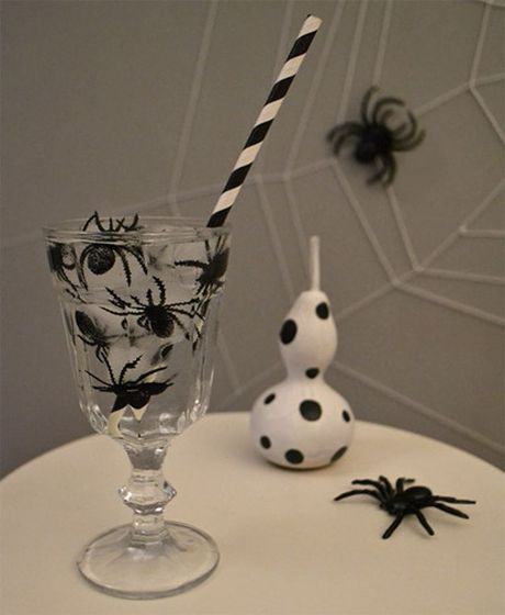 Mon an 'hoa trang' son da ga vao ngay Halloween nhung kho the bo qua - Anh 7