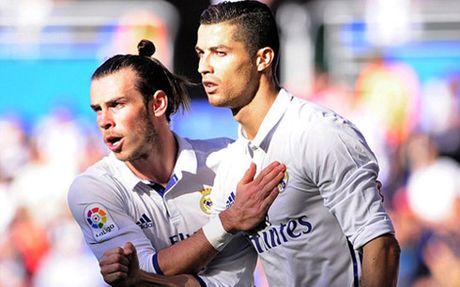 Bale gia han hop dong voi Real, huong luong cao hon Ronaldo - Anh 1