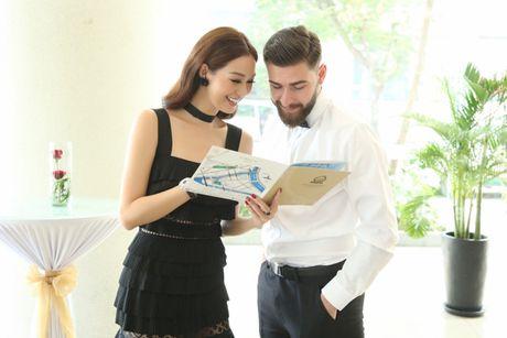Khanh My hoi ngo 'tinh cu' tai Buoc nhay hoan vu 2016 - Anh 5