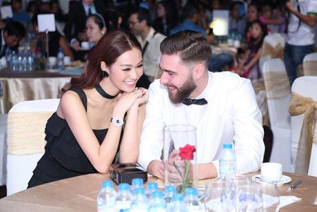 Khanh My hoi ngo 'tinh cu' tai Buoc nhay hoan vu 2016 - Anh 6