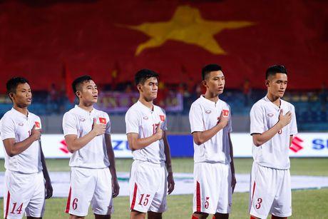 Han Quoc ban 200.000 dong moi ve xem U19 Viet Nam da World Cup - Anh 1