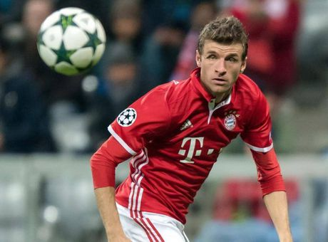 Bayern Munich se som gianh ve vao knock-out, va hon the nua... - Anh 2
