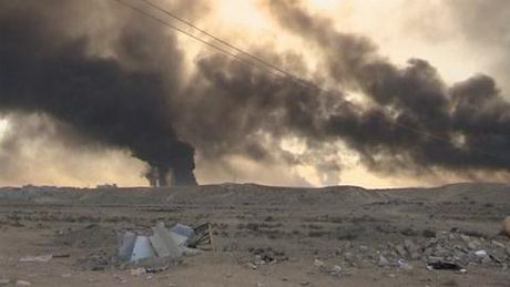 Trai dang o Mosul ma Tho Nhi Ky khong ngo toi - Anh 1