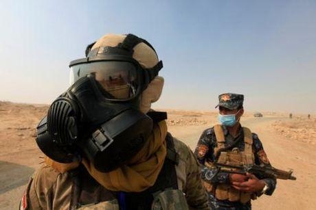 Trai dang o Mosul ma Tho Nhi Ky khong ngo toi - Anh 4