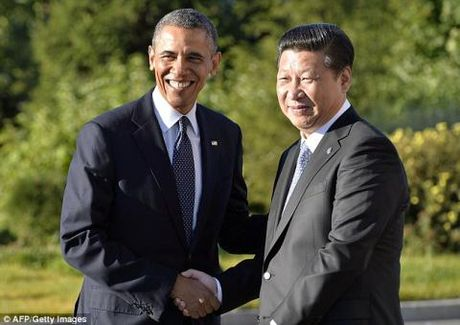Washington khinh suat tao the luong cuc My-Trung - Anh 1