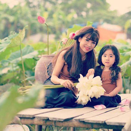 Phat ngan voi kieu day con cua bo me Viet - Anh 3