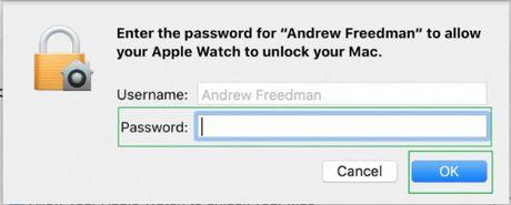 Mo khoa MacBook thong minh bang Apple Watch - Anh 3