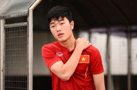 DIEM TIN SANG (1.11): Xuan Truong tang gia dot bien o Han Quoc - Anh 1