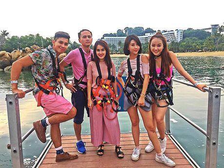 'Soi' chon an choi cua sao Viet trong thang 10 - Anh 4