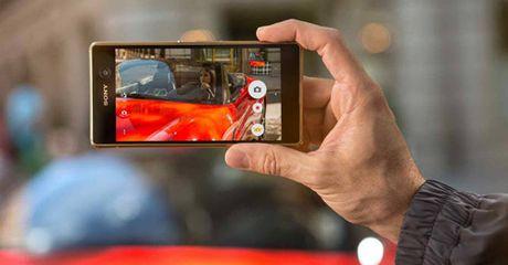 Sony Xperia G3112 va G3121 duoc cong bo tai MWC 2017? - Anh 1