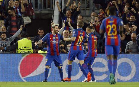 02h45 ngay 02/11, Man City vs Barcelona: Phuc thu o Etihad? - Anh 1