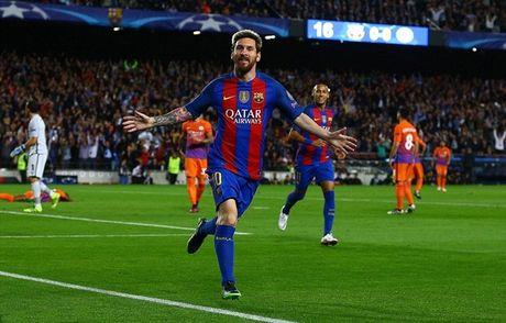 02h45 ngay 02/11, Man City vs Barcelona: Phuc thu o Etihad? - Anh 5