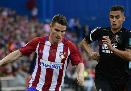 Tuong lai cua Pereira la o Man Utd - Anh 1
