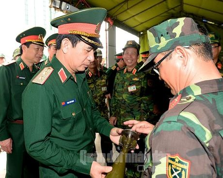 Ngac nhien loat vu khi, khi tai toan quan Viet Nam che tao - Anh 18